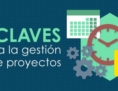 7 Claves para la Gestión de Proyectos | Infografía