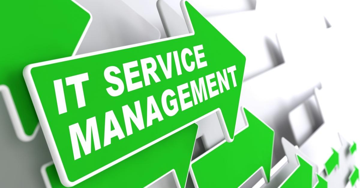 Service Management - IT CA PPM