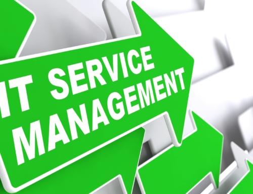 Gestionar servicios IT con CA PPM