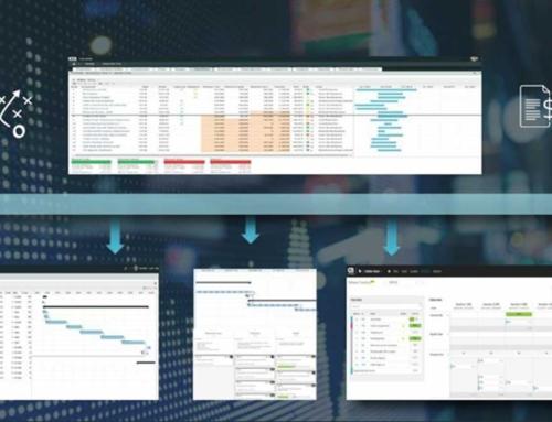 15 funcionalidades Project & Portfolio Management con Clarity que mejoran la Inteligencia Empresarial