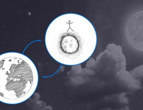 Cómo contribuyó la Gestión de Proyectos en la llegada del hombre a la Luna
